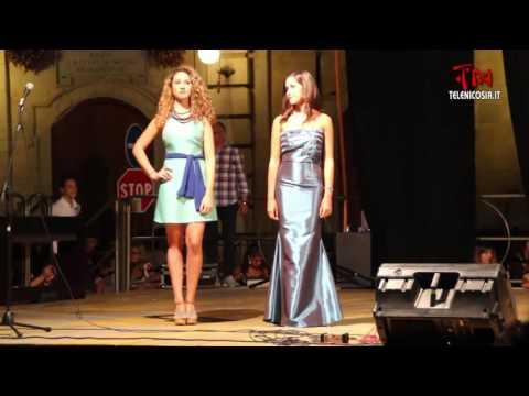 Nicosia, grande successo di pubblico per la terza edizione del Talent Show