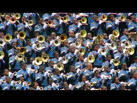 JSU - Motown Philly