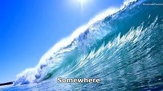 Robbie Williams - Beyond the Sea Lyrics (The MEG OST) 4K
