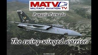 Panavia Tornado: Swing-Winged Warrior. Classic Documentary