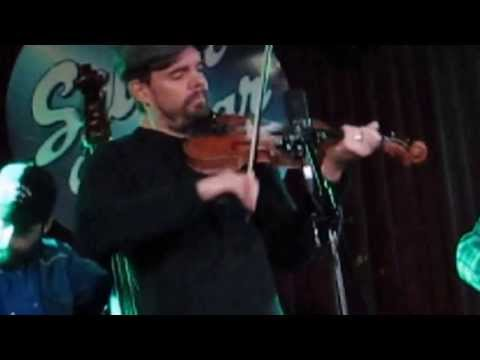 Crazy Strings at The Silver Dollar Room