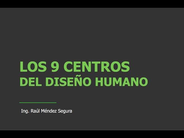 9 centros del Diseño Humano | UTEL Universidad