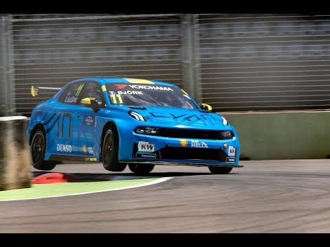 Lynk & Co Cyan Racing - Challenge the World - Marrakech - S01E01
