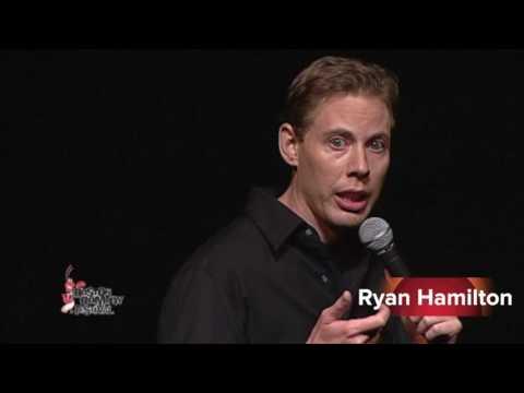 Ryan Hamilton: Boston Comedy Festival