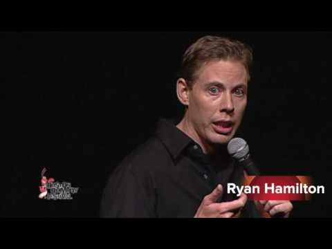 Ryan Hamilton: Boston Comedy Festival - YouTube
