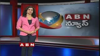 Man Threatens TS Minister Laxma Reddy Department Officers | ABN Telugu