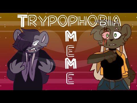 Trypophobia //MeMe// (Gift) 13+