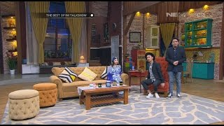 The Best of Ini Talkshow - Vincent dan Desta Bajak Acaranya Sule dan Andre