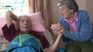 Living to the end of life (excerpts from)