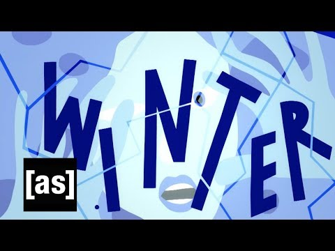 Winter   Off the Air   Adult Swim