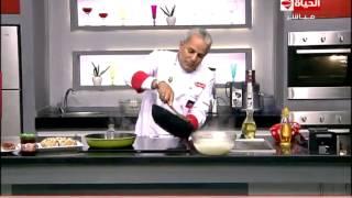 برنامج المطبخ – طريقة عمل شرائح اللحم البقري بالخضروات – الشيف يسري خميس – Al-matbkh