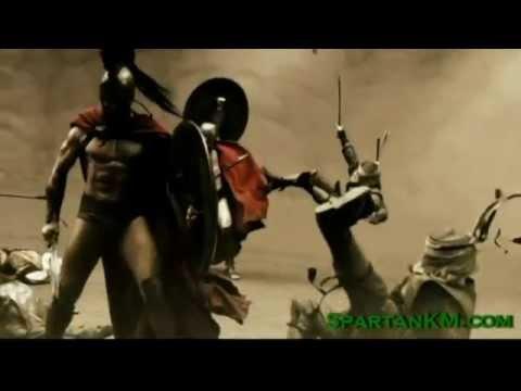 Spartan Krav Maga Motivational Video