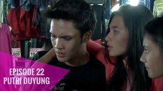 Putri Duyung - Episode 22