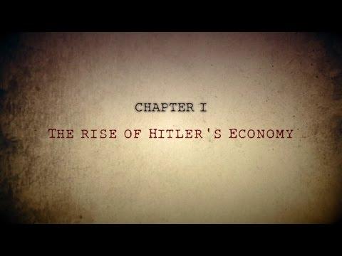 II Guerra Mundial: El auge de la economía nazi | El Mundo Today 24H