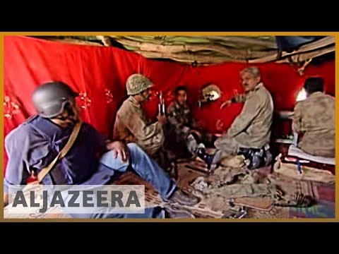 Pakistan's War: On the Front Line - 5 Jan 08 - Part 2