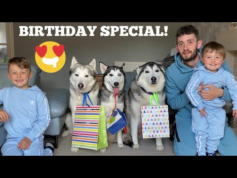 ITS MY BIRTHDAY!!! [SPECIAL!]