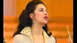 Angela Gheorghiu - La Boheme: Musetta