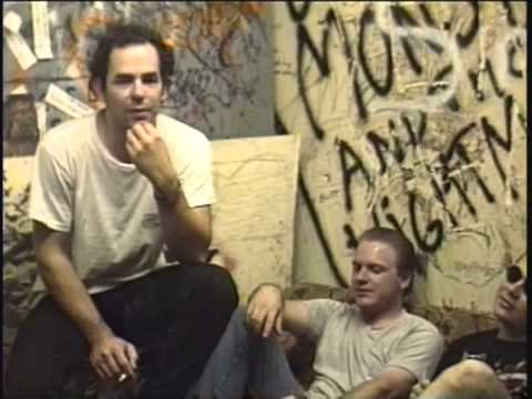 rAw TiMe Interview with the DIDJITS at The Cannibal Club 1991