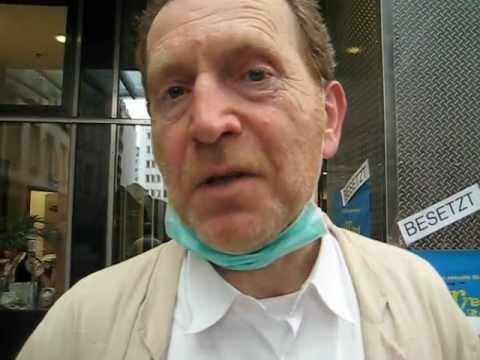 SCHAUSPIELER JO KAPPL: GEBT DIE STABILE DEN FREIEN