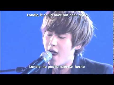Kyuhyun - Isn´t She Lovely [Sub Esp+Ing]