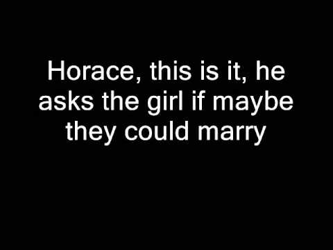 Electric Light Orchestra - The Diary of Horace Wimp (Lyrics)