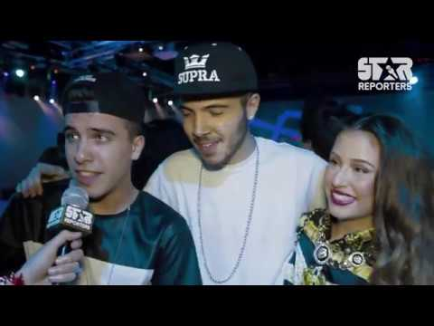 X Factor All Stars Interview