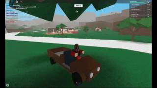"A hacker in Roblox ""lumber tycoon 2"" -=To Defaultio=-"