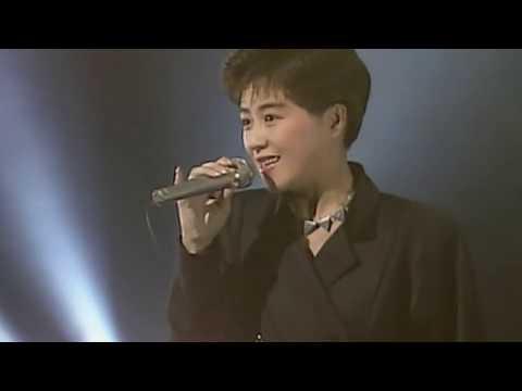 長山洋子 ハートに火をつけて(1987) 2