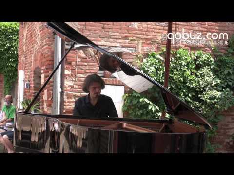 Ballade n°1 de Chopin par Frédéric Vaysse-Knitter - Albi Tons voisins 2010 - qobuz.com