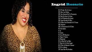 2 Hora De Música Cristiana Ingrid Rosario