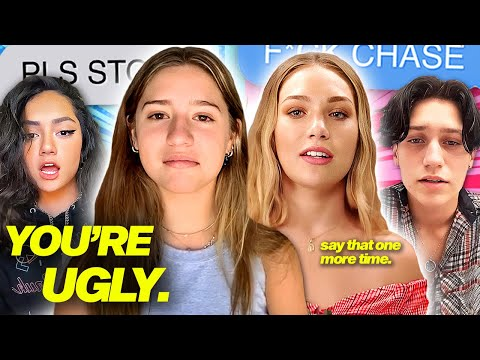 Kenzie & Maddie Ziegler CALLS OUT BULLIES, Avani & Anthony RESPONDS To BACKLASH, Lil Huddy DEFENDED?