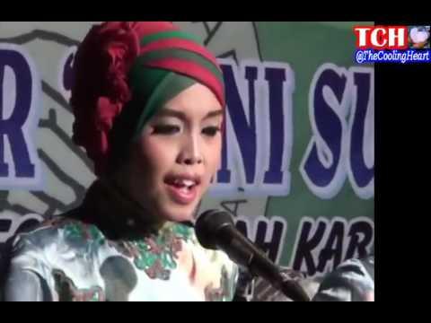 Qosidah Modern Nasida Ria Semarang Live Show Full Album Show Terbaru di Dermasandi Tegal