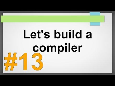 let's-build-a-compiler-#13-einfache-funktionen---compilerbau-antlr-tutorial-deutsch-hd