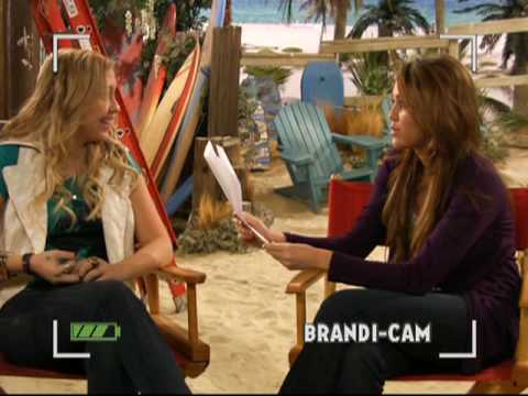 Hannah Montana - Sister Secrets (With Brandi Cyrus)