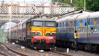 New Loco Link for DQ | WCAM-2P Intercity Mounting on Immense Geography thumbnail