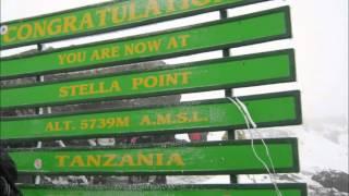 Valdres Folkehøyskole 2011-2012 Friluftsliv - Adventure - Afrika