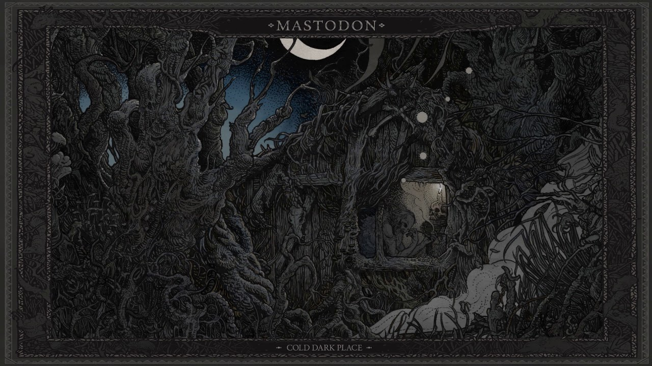 Mastodon Toe To Toes Official Audio Chords Chordify