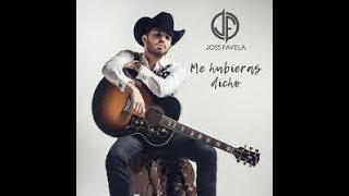 Karaoke Joss Favela - Me Hubieras Dicho (Pista Original)