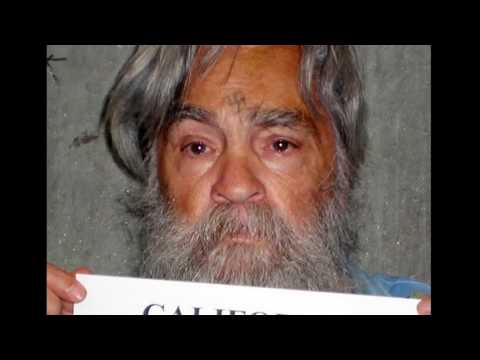 Will the real Charles Manson please stand up