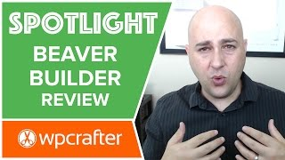 Beaver Builder Review - WordPress Front End Page Builder