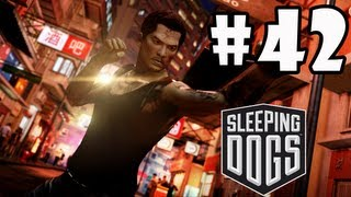 Sleeping Dogs - Gameplay Walkthrough - Part 42 - Couldn't Save Him (PS3/XBOX360/PC) HD