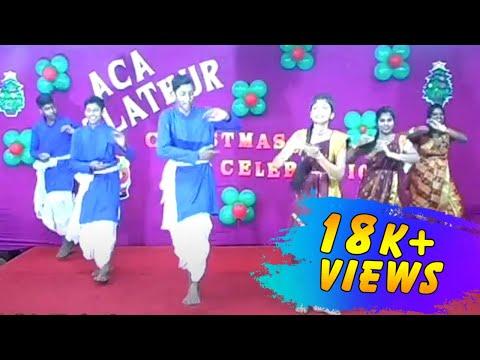 Oosurae Oosurae   Tamil Christian song dance