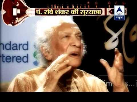 Pt Ravi Shankar: A global ambassador of Indian music