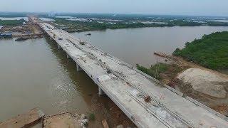 Tin Tức 24h : Hạ tầng giao thông Quảng Ninh - Mở cánh cửa liên kết vùng