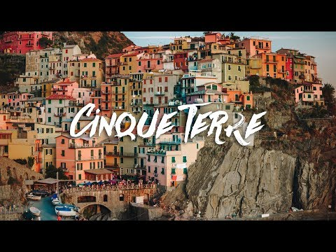Cinque Terre – Travel Video – Italy Cinematic Italia Manarola Riomaggiore Vernazza PortoVenere