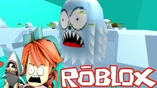 YETI WANTS TO SNATCH! -ROBLOX