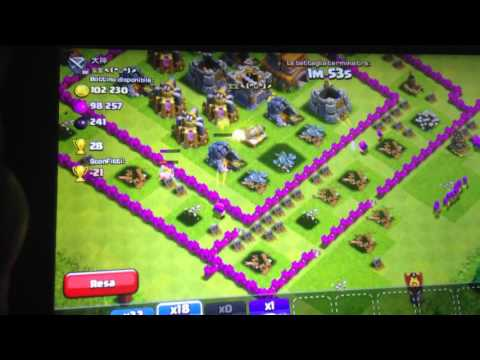 Clash of clans#1