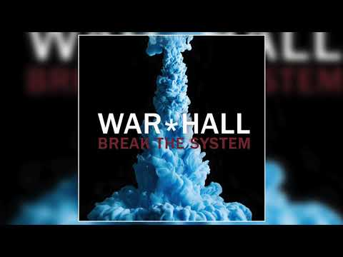 WAR*HALL - All This Power (Official Audio)