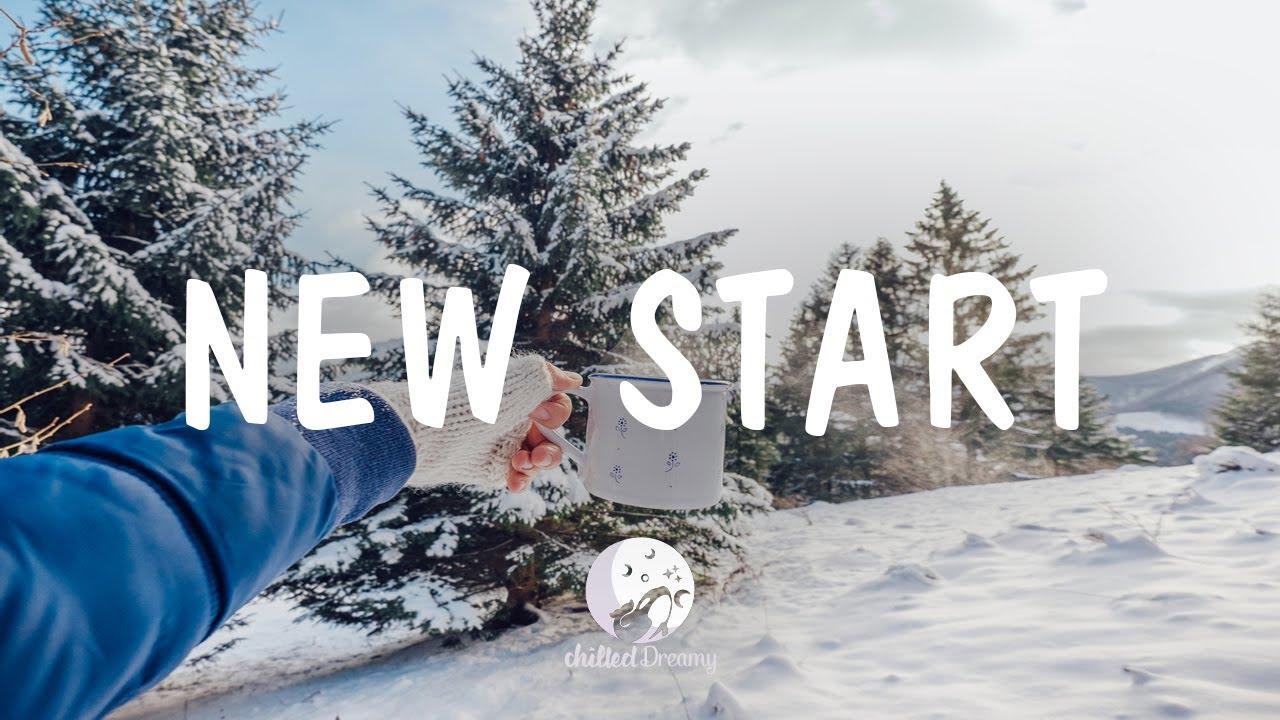 New Start - Indie/Pop/Folk Compilation   December 2020
