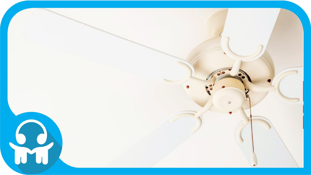 White noise house sounds ceiling fan youtube white noise house sounds ceiling fan aloadofball Images